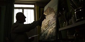خانهای به وسعت هنر
