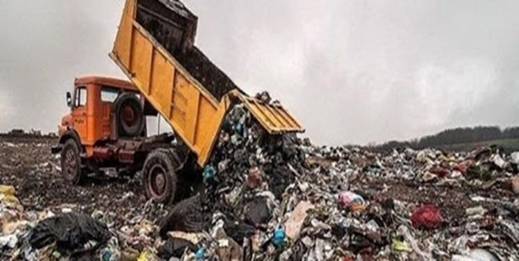 ساماندهی جایگاه دفن زباله روستای کشل آزادسرا با ۳ میلیارد تومان