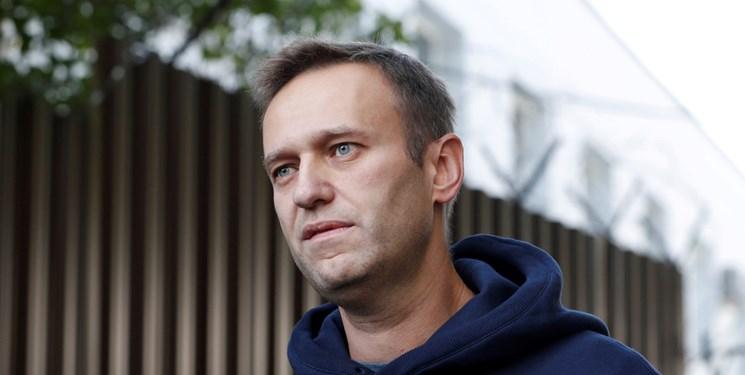 روسیه: برلین اجازه دسترسی کنسولی به ناوالنی را نمیدهد