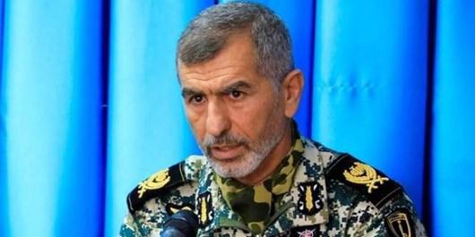 وضعیت دفاعی و نظامی ایران در بالا ترین سطح قرار دارد