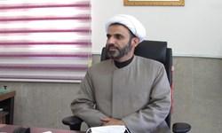طرح بصیرت عاشورائی در 15 بقعه متبرکه ساوه اجرا شد