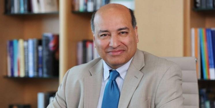 رئیس سابق بانک توسعه و بازسازی اروپا مشاور رئیس جمهور ازبکستان شد