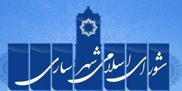 رئیس شورای شهر ساری: استعفانامهای از سوی رجبی دریافت نکردیم