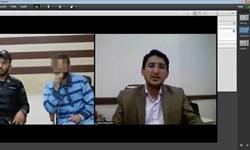 برگزاری بازجویی الکترونیکی برای اولین بار در آذربایجانشرقی