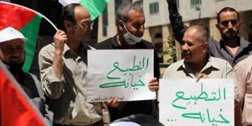 ۸۸ درصد مردم عرب مخالف به رسمیت شناختن رژیم صهیونیستی هستند