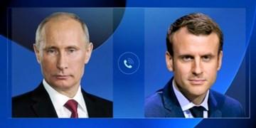 پوتین اتهامات علیه روسیه درباره «ناوالنی» را غیرقابلقبول خواند