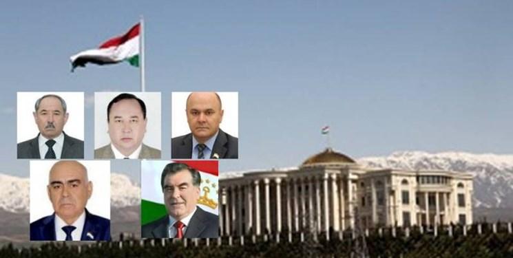 کاندیداهای انتخابات ریاست جمهوری تاجیکستان را بشناسیم