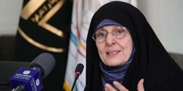 پای درس تواضع و صبر شاخه طوبی/ بانویی که نمایش زن موفق مسلمان در جهان بود