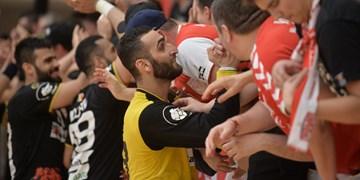 لیگ هندبال رومانی| یازدهمین پیروزی متوالی دینامو بخارست با دو ستاره ایرانی