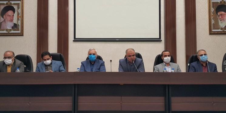 سرانه مدیریتی تربت حیدریه 6 میلیون ریال اعلام شد