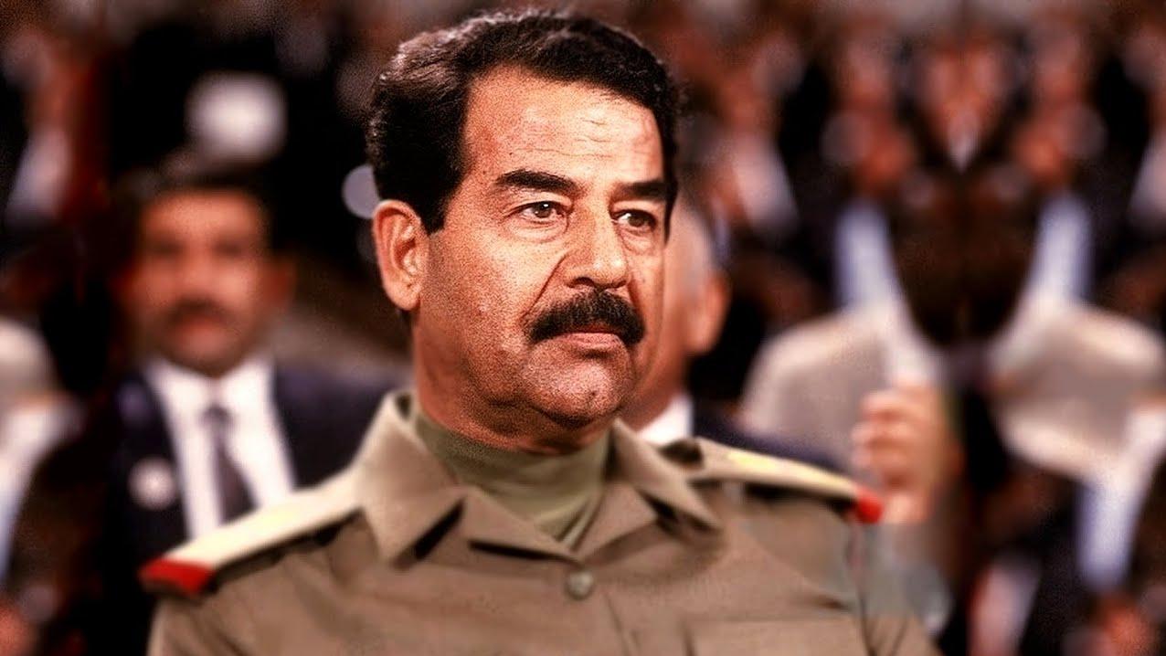 13990625000950 Test NewPhotoFree - ۲۰ ماه رجزخوانی صدام برای حمله به ایران/ یک هفتهای جنگ را جمع میکنیم!