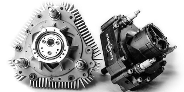 تولید موتورهیبریدی-الکتریکی برای نسل جدید پهپادهای نظامی