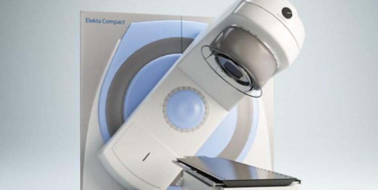 موفقیت مرکز آموزشی درمانی نمازی در تعمیر دستگاه بخش رادیوتراپی
