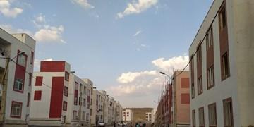 افتتاح ۹۰۰ واحد مسکن مهر در خراسان شمالی تا پایان سال