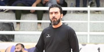 سرمربی والیبال سیرجان: تعطیلی لیگ به ضرر ما شد