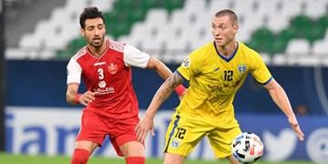 هواداران الریان منتظر اعلام رسمی قرارداد با خلیلزاده/ قطر همچنان امیدوار به جذب رسن