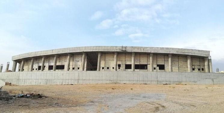 7 سال است هیچ پروژهای در ورزش رودان افتتاح نشده است/ در این مدت سهمی از اعتبارات نفت هم نداشتهایم