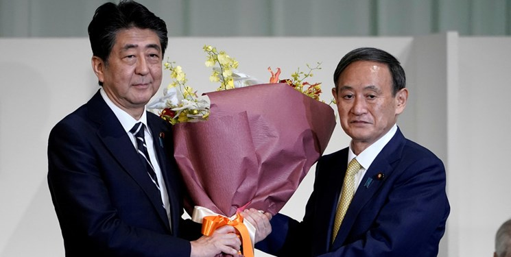 کابینه ژاپن استعفا کرد