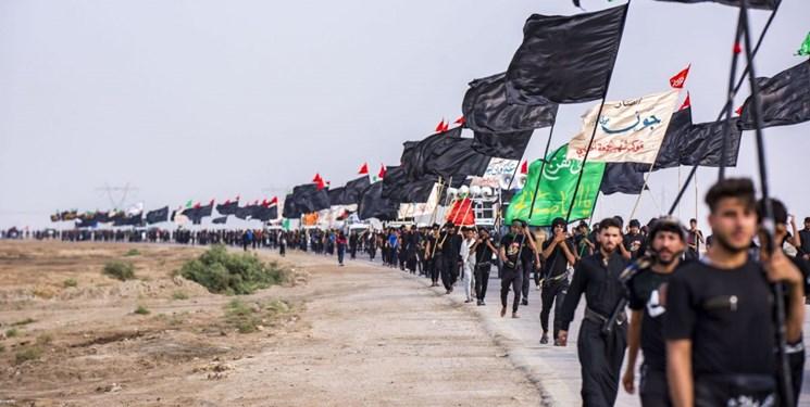 برگزاری راهپیمایی اربعین در قشم منوط به مجوز ستاد کرونا است