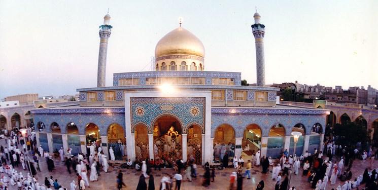 حاج قاسم «معبرگشای» اربعین/ «هرمزگان» معین بازسازی حرم حضرت زینب(س) میشود