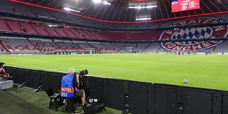 اجازه بازگشت تماشاگران به ورزشگاه های آلمان داده شد
