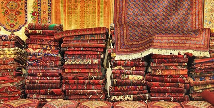 نگاهی به وضعیت فرش دستباف اردبیل تنها صنعت بومی سازی شده/ هنر فرش بافی  جایگزینی برای درآمد نفتی