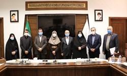 کسب رتبه برتر سازمان مدیریت و برنامهریزی لرستان در جشنواره شهید رجایی