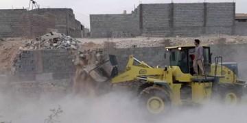 آزادسازی 5 کیلومتر از حریم و بستر رودخانهها در مراغه