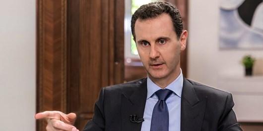 سایت عمانی: بشار اسد به مسقط سفر میکند