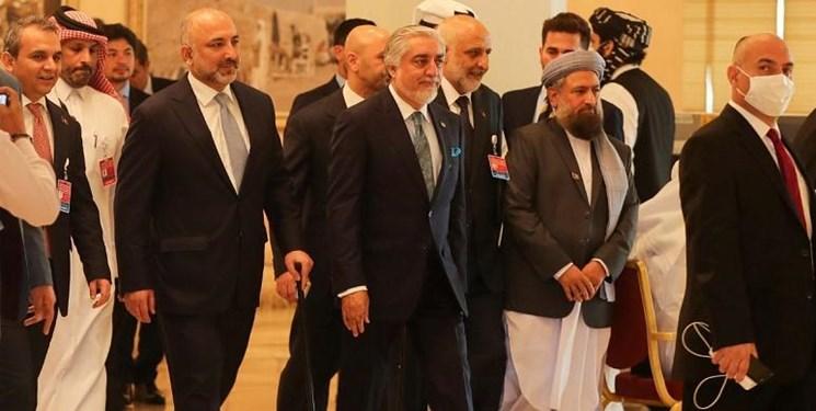 یادداشت   مذاکرات صلح دوحه در 4 پرده