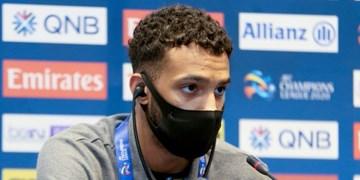 بازیکن شباب الاهلی: برای تکرار برد مقابل شهرخودرو حریص هستیم