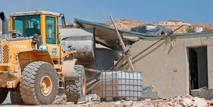 هاآرتص | اسرائیل در حال تحققبخشی به طرح اشغال کرانه باختری است