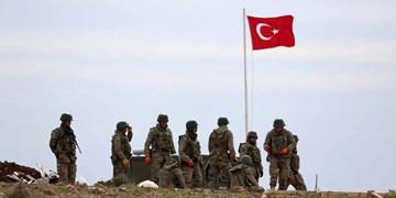 اسپوتنیک: ترکیه تصمیم به کاهش نیروهای خود در ادلب گرفته است