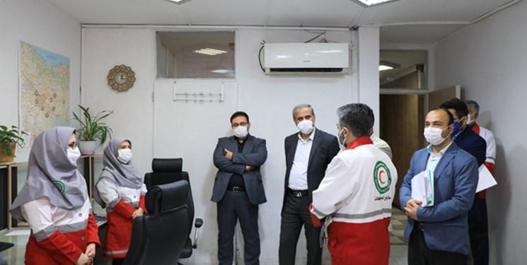 ضرورت ارتقای ظرفیت امداد و نجات در تهران