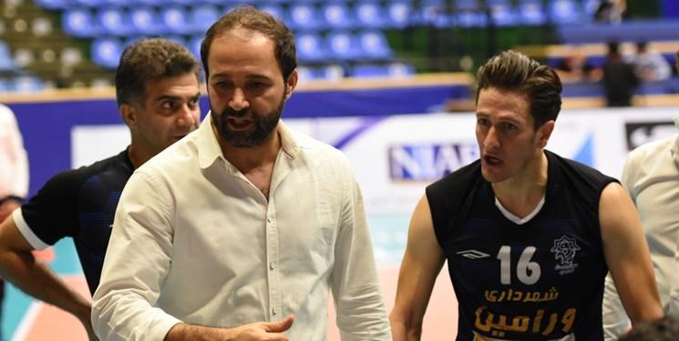 تابشنژاد: پیروزی در ارومیه ارزشمند بود/ نباید تیمی را دستکم بگیریم