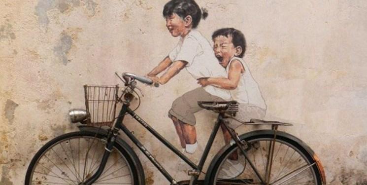 رسوایی «شهر دوستدار کودک» در «سهشنبه دوچرخهسواری»