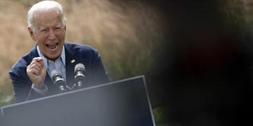 بایدن: شکست ترامپ در کنترل کرونا، رد صلاحیت وی برای ریاستجمهوری است