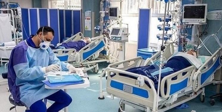 آخرین آمار از وضعیت کرونا در کرمان/ بستری 197 بیمار در بیمارستانهای استان