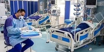 شناسایی ۳۵۲۱ بیمار جدید کووید ۱۹ در کشور/ مجموع جانباختگان کرونا از ۲۵ هزار نفر عبور کرد