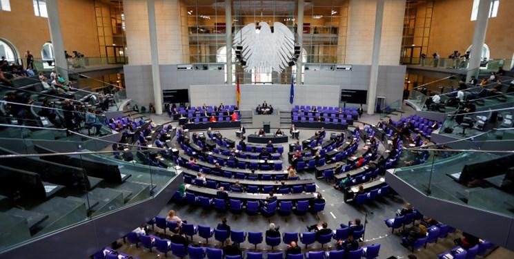 یک حزب آلمانی مانع امضای قرارداد تسلیحاتی با شرکت تحت مالکیت امارات میشود