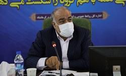 آغاز محدودیتهای شدید کرونایی در ۶ شهرستان استان کرمانشاه