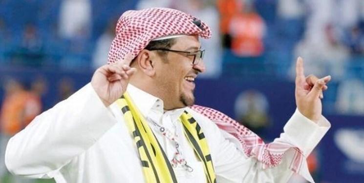 خشم باشگاه مصری از پیام سعودیها / مربی جدید التعاون کار غیرقانونی انجام داد