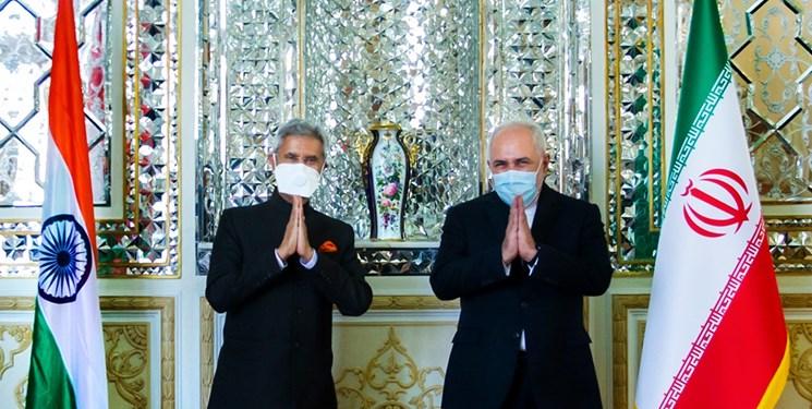 هند: تفاهمنامه چین-ایران تأثیری بر روابط دهلی با تهران ندارد