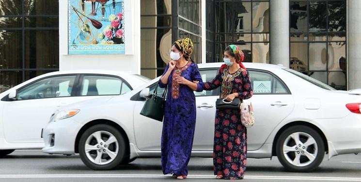 تمدید مدت محدودیتها در ترکمنستان  تا 15 اکتبر
