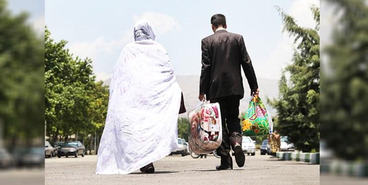 گرایش جوانان به سبک زندگی آسان/ کرونا مانع افزایش آمار ازدواج نشد