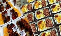 توزیع چهار هزار پرس غذای گرم و سبد غذایی در بین مددجویان«آبدانان»