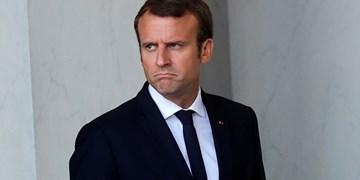 طالبان: رییسجمهور فرانسه از اظهارنظرهای جاهلانه درباره اسلام پرهیز کند