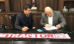 منصوریان: فوتبال تهاجمی در تراکتور پیاده خواهم کرد/به هواداران قول میدهم بهترین خریدها را انجام بدهیم