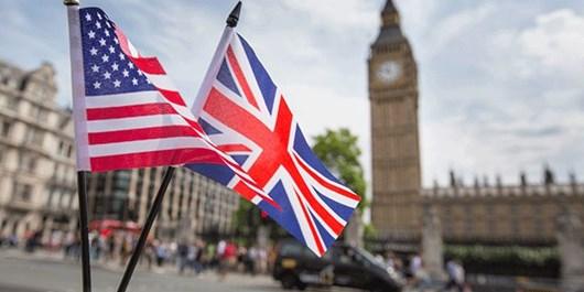 رایزنی وزیر خارجه جدید آمریکا با همتای انگلیسی با «محوریت ایران»