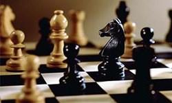 هوش مصنوعی شطرنج بازی میکند